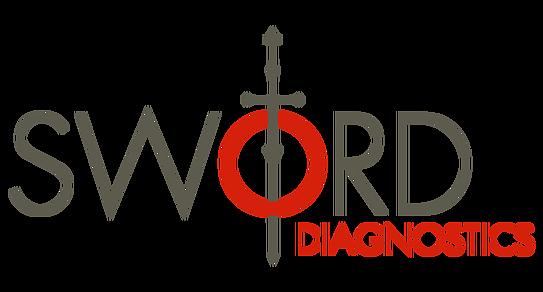 SwordDiagnosticsLogo